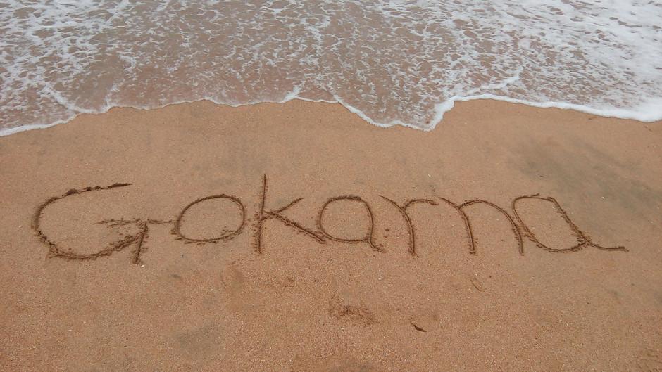 A Getaway to GOKARNA