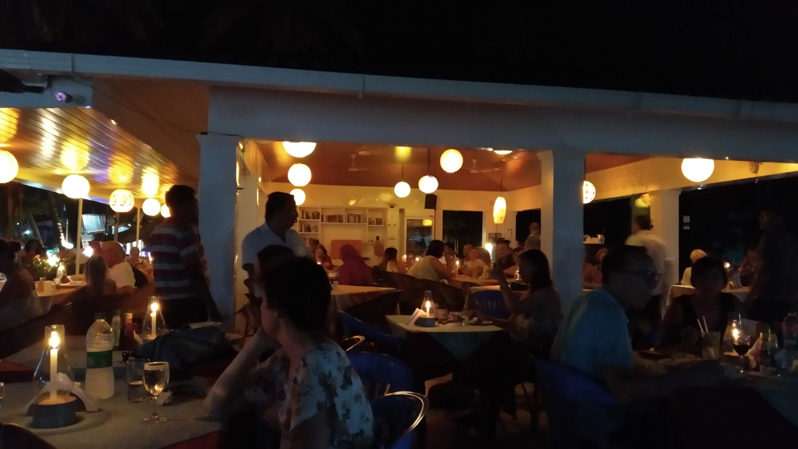 ABBA Restaurant