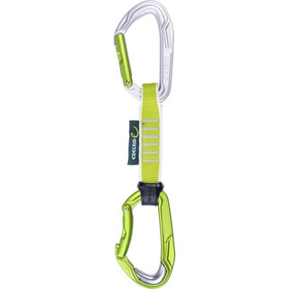 2 edelrid Quickdraws