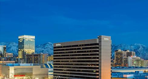 Radisson Hotel Salt Lake City