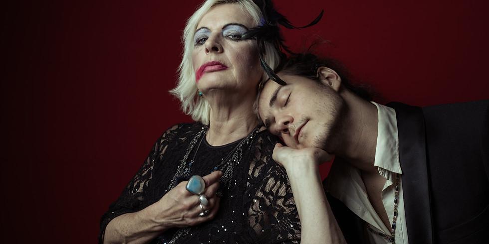 """TempoDrama"" - Mathilde Braure & Gaspard Furlan"