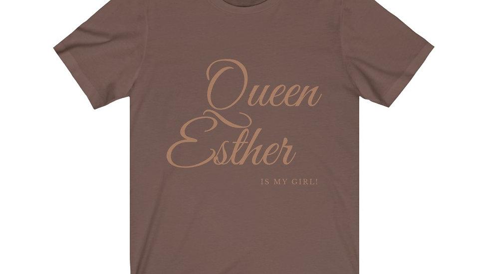 Queen Esther T-Shirt
