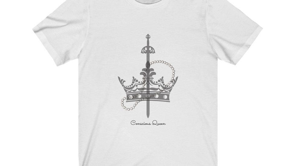 Conscious Queen T-Shirt