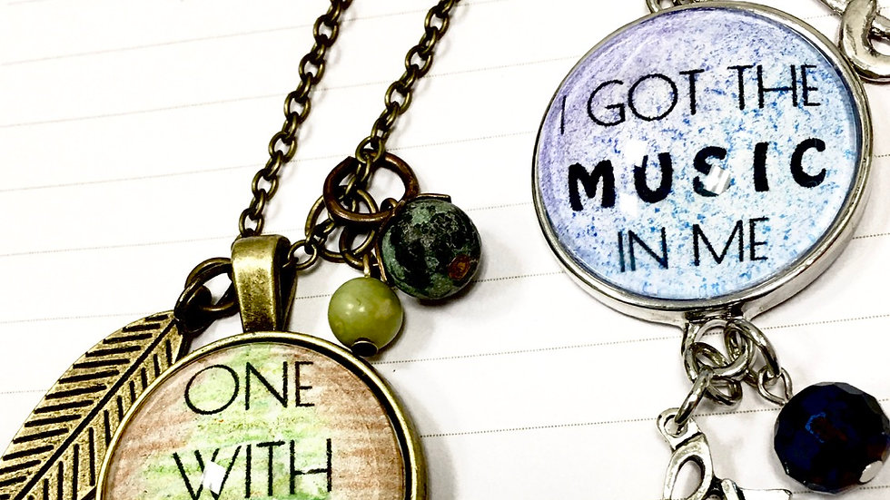 January 27th Jewelry Making Class at MCE