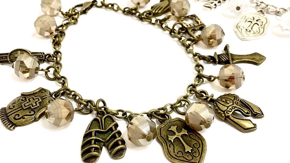 Armor of God Bracelet