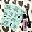 Thumbnail: Do Your Thang Sticker Sheet (1 sheet)
