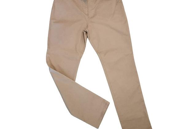 Crew clothing company Beige trousers UK14
