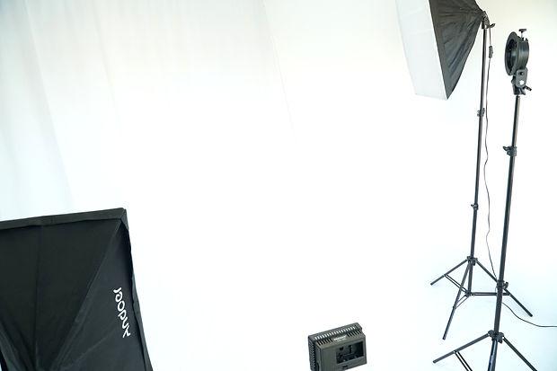 Cns Produceスタジオ風景