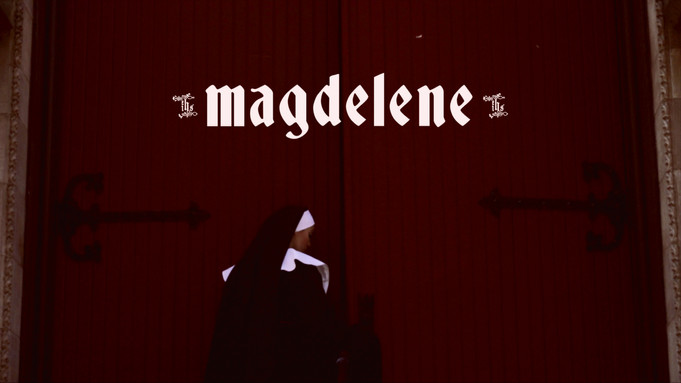 "NSFW Me & That Man's ""Magdalene"""