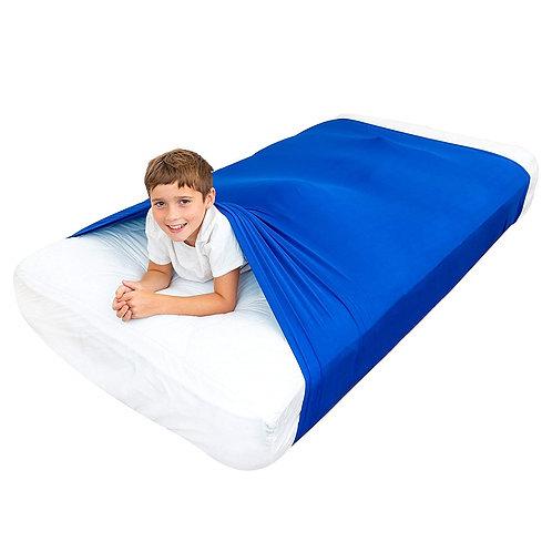 Lycra Compression Bed Sheet