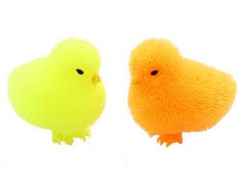 Squish Puffer Chicken