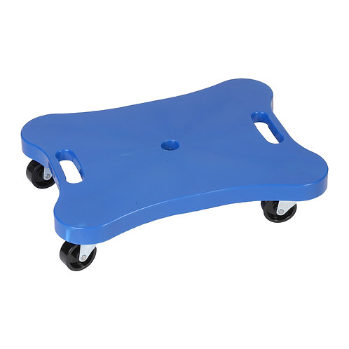 """Scooter Board 12"""" with handle"""