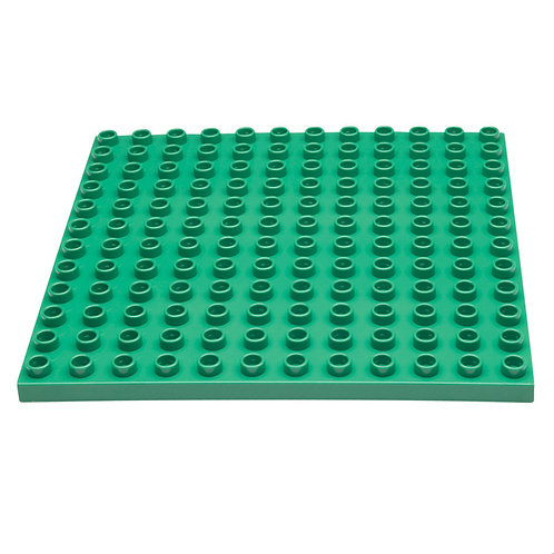 Coko Brick Plates