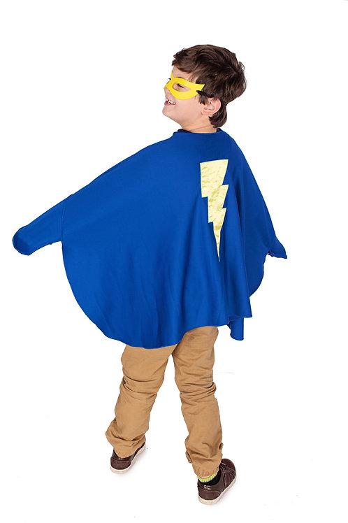 Stretchy Super Hero Cape