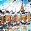 Thumbnail: Handwritten Christmas Card Winter Groningen