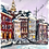 Thumbnail: Handwritten Christmas Card Winter Groningen