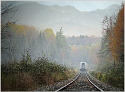 Saranac-Placid Train