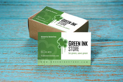 Green Ink Store
