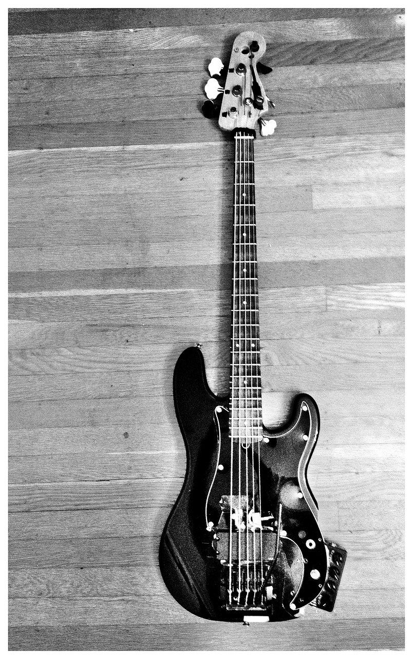 modified bass