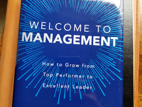 Welcome to Management