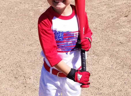 T-Ball Time