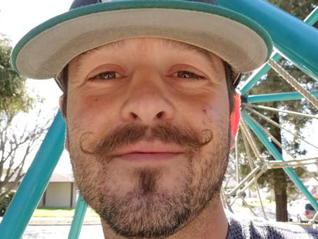 Goodbye Mustache