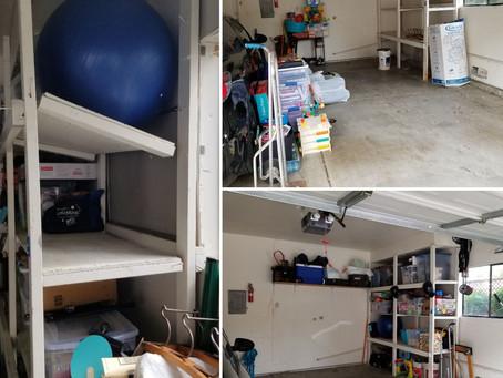 Garage Conquered