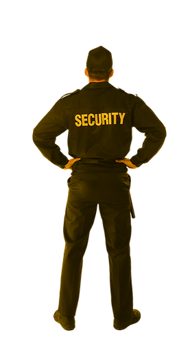 Vacant Property Security