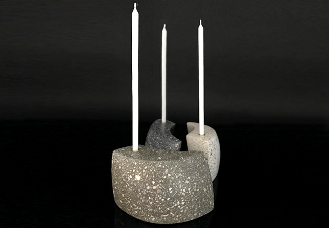 Green concrete candle 2.jpg