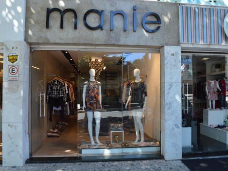 ABOUT MANIE: conheça mais sobre a marca!