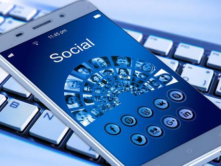 Social network:  può essere solo una questione di pour Parler?