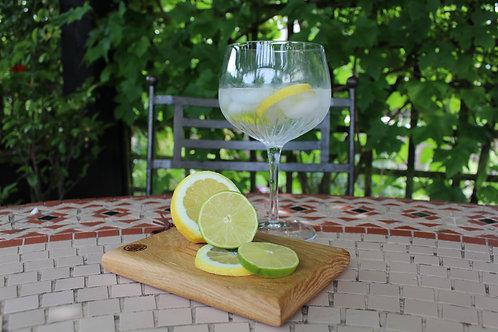 Lemon and Lime Mini Board