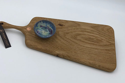Mezze Board - Single Dish