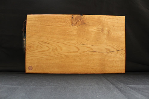 Rectangular Board without dish