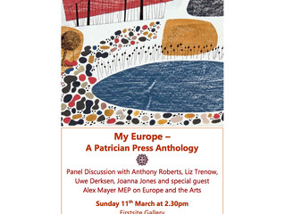 Europe and the Arts - Firstsite
