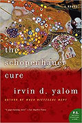 The Schopeneur Cure by Irvin D. Yalom.jp
