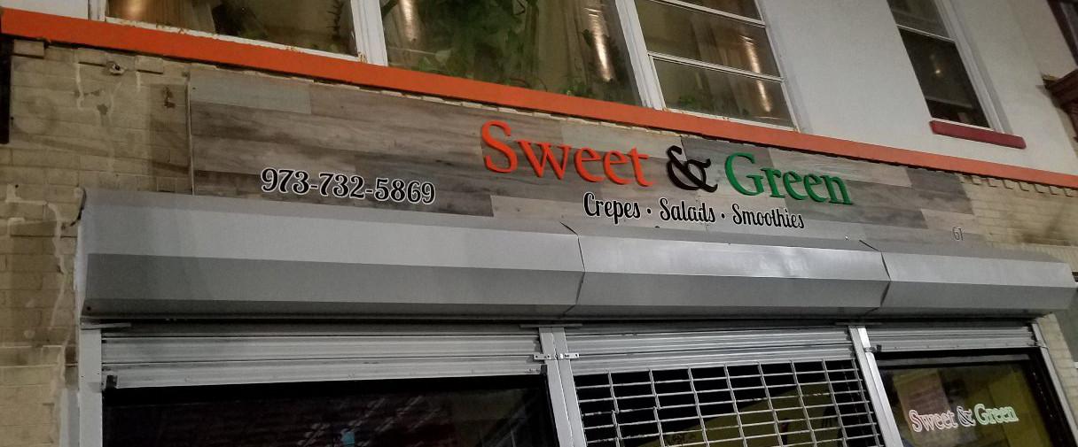 SWEET & GREEN SIGN.jpg