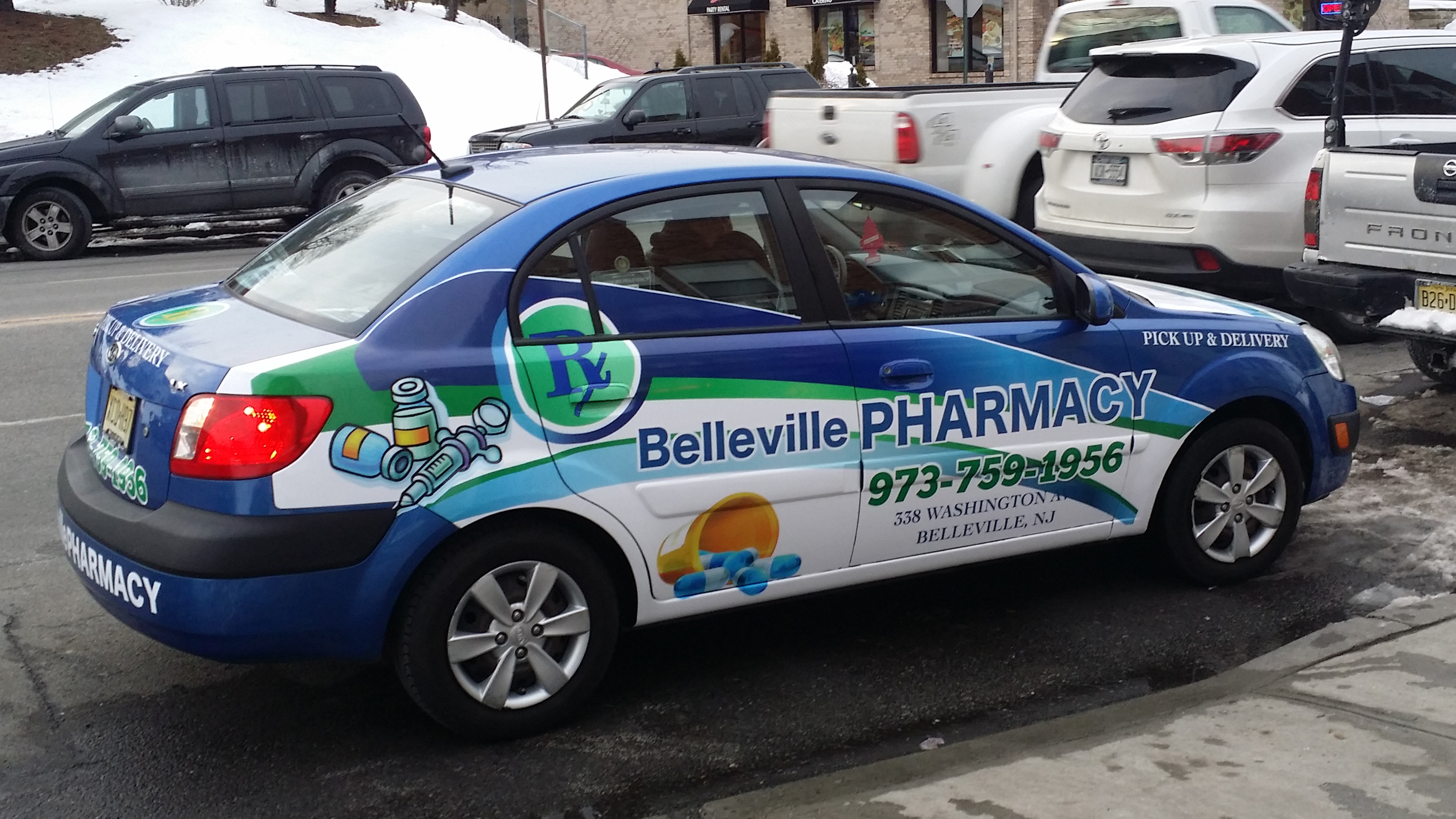 Belleville Pharmacy