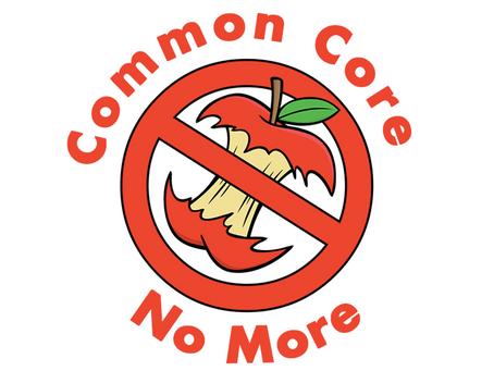 Nobody Likes Common Core