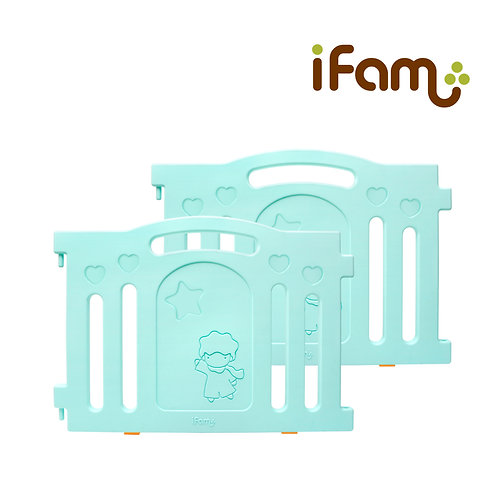 IFam Extension Panel - Mint