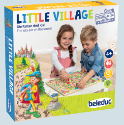 Beleduc LITTLE VILLAGE