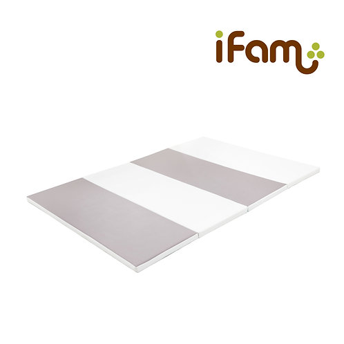 IFAM Playmat G (Gray-Mint-White)
