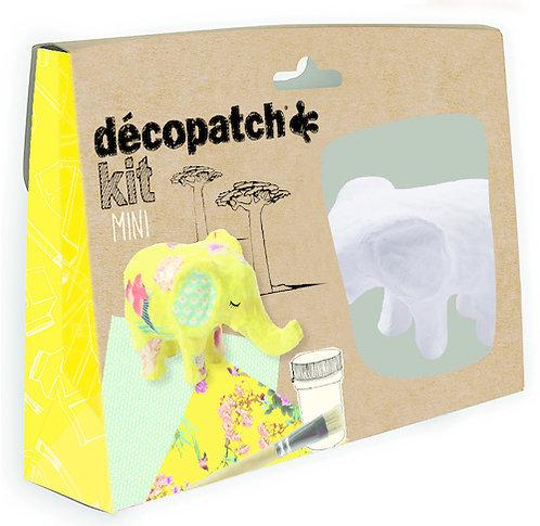 DÉCOPATCH ELEPHANT MINI KIT