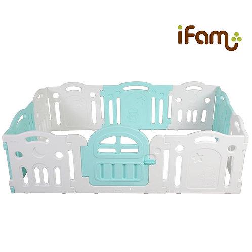 IFam Baby Room G (Mint-White)