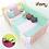 Thumbnail: iFam RUUN Marshmallow Playmat Candy 棉花糖遊戲地墊 200x115x4cm