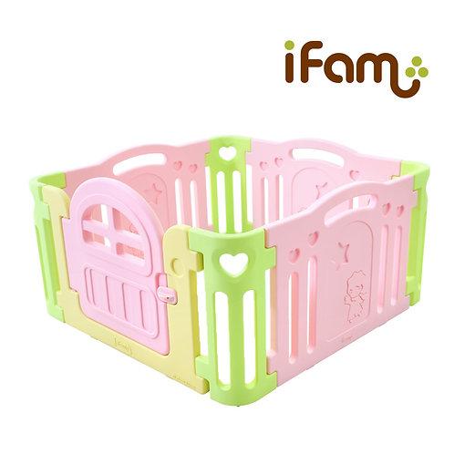 IFAM Baby Room - Pink