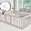 Thumbnail: 【Set】 iFam Birch Baby Room Brown+ Mat  【組合】 樺木圍欄啡  + 地墊 217x146x62.5cm