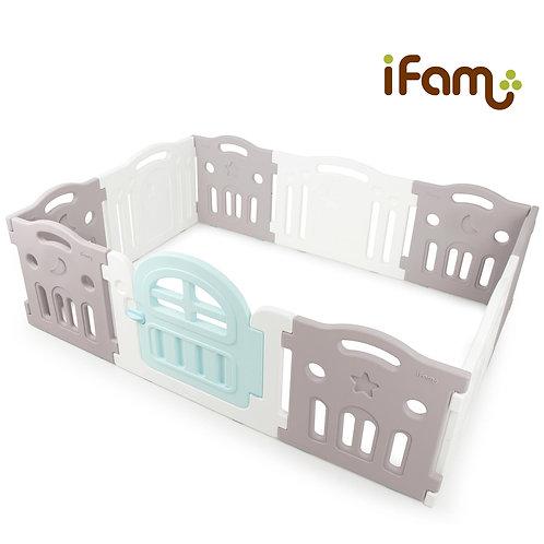 IFam Baby Room G (Gray-White)
