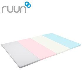iFam RUUN Playmat Candy 糖果色遊戲地墊 200x140x4cm