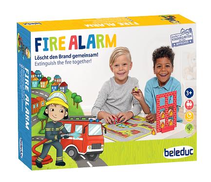 Beleduc FIRE ALARM